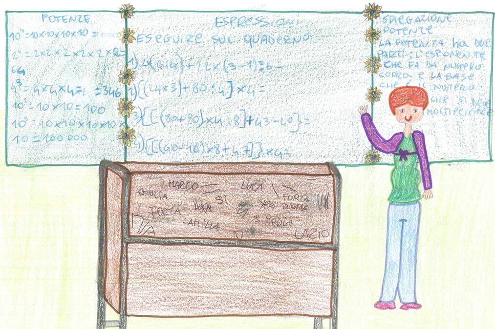 Lezioni di matematica