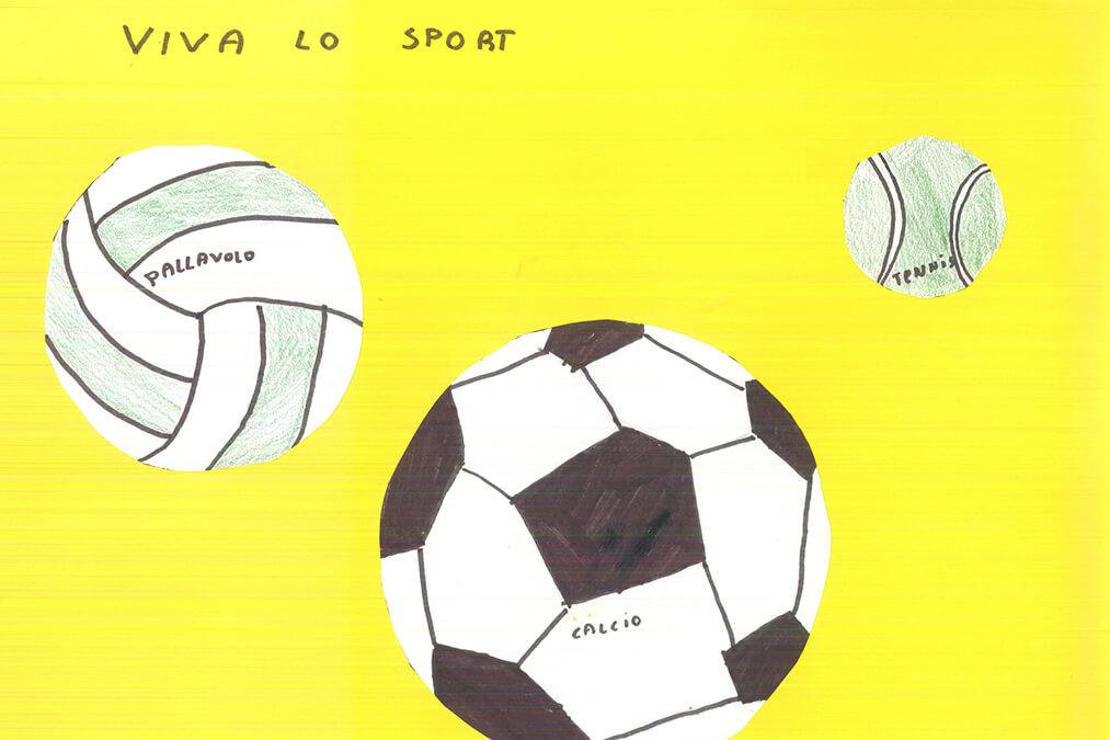W lo sport