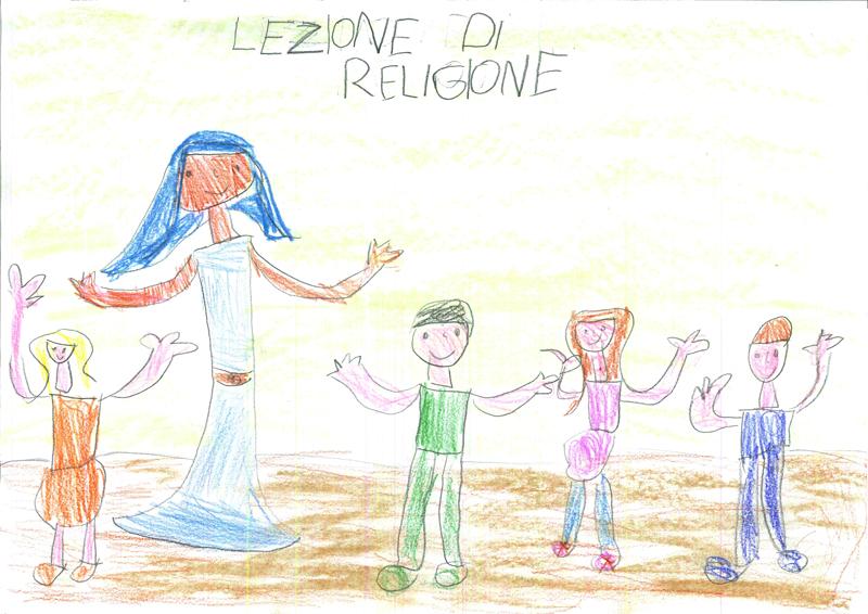Lezione di Religione